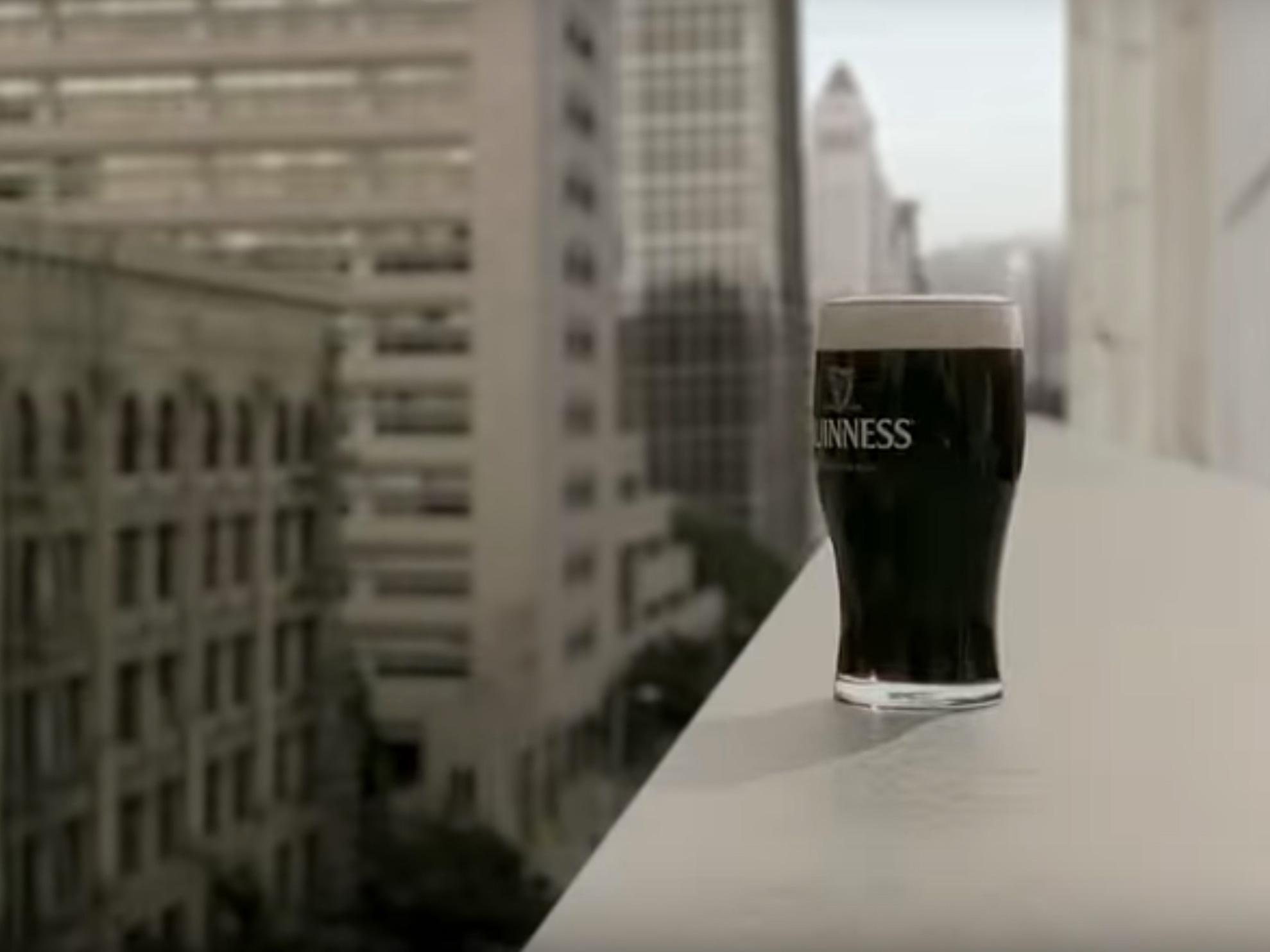 Guinness Slide