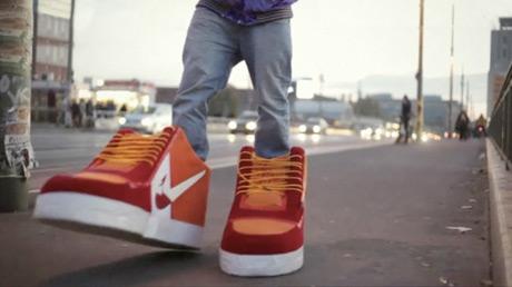 I like Nike