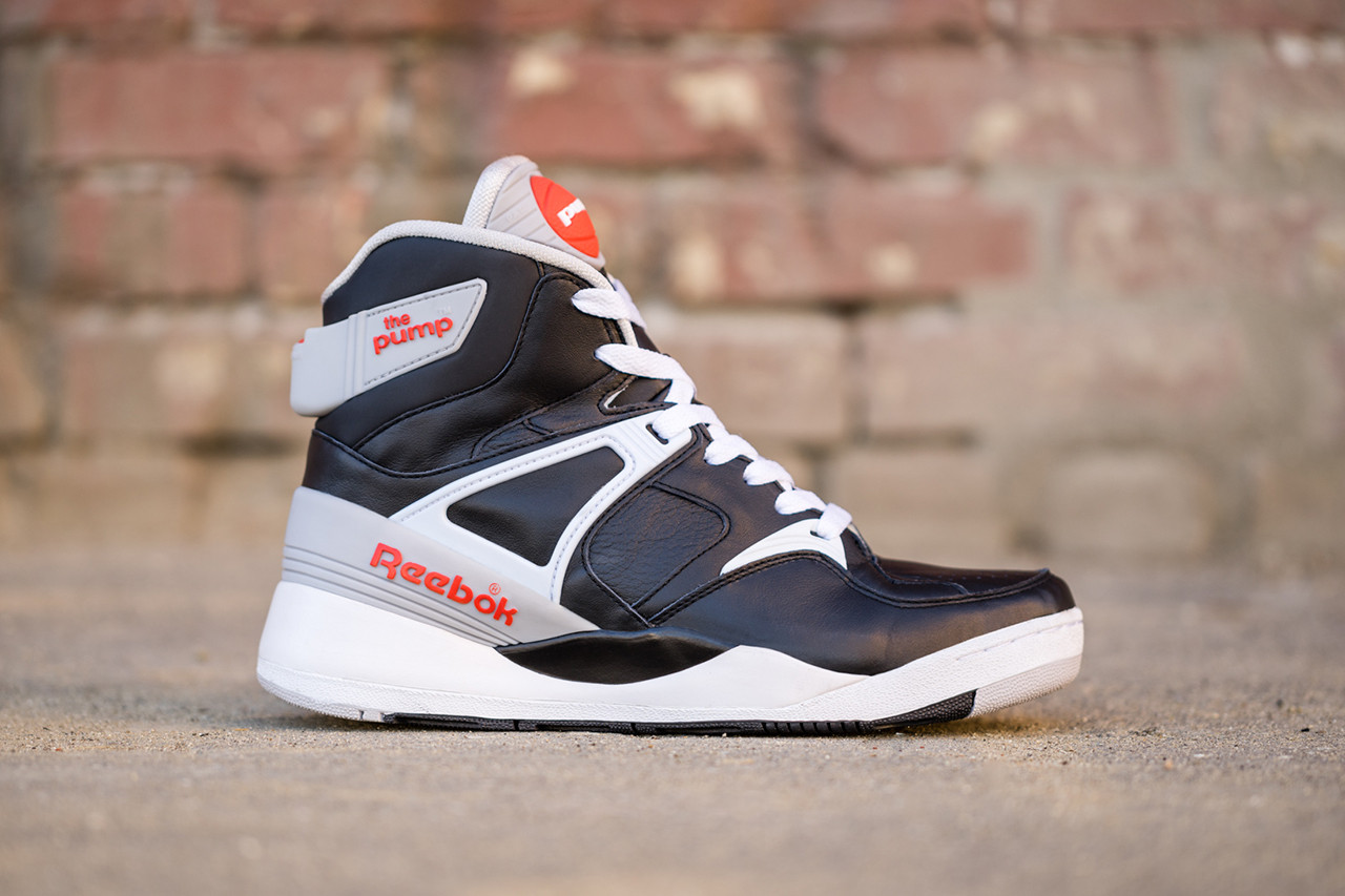 Reebok The Pump Anniversary Editions
