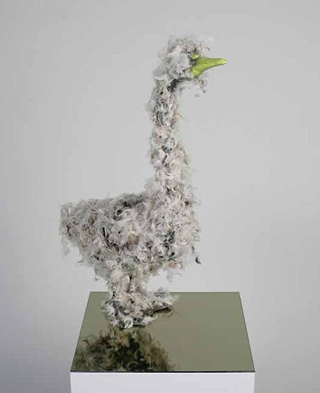 ARTIST DAVID RENGGLI
