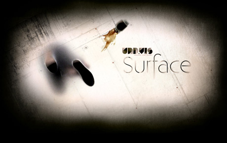 Surface: a film from underneath