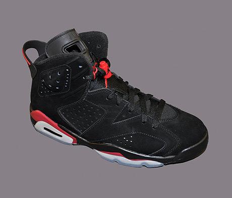 Jordan VI / Nike Macropus bei glOry hOle