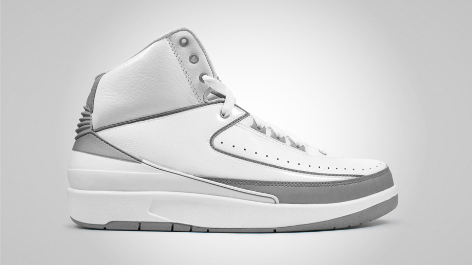 AIR Jordan 2 Retro release date change