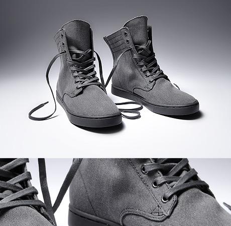 KR3W Footwear