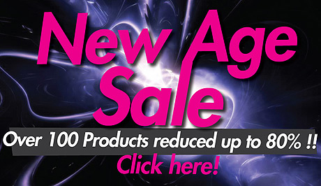 allike New Age Sale
