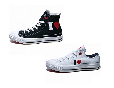 I Heart Converse (PRODUCT)RED