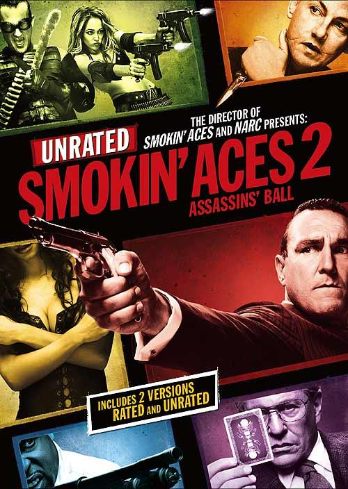 Smokin' Aces 2: Assasins' Ball