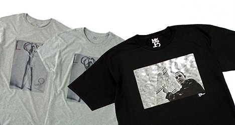 T-Shirt Release Erinnerung (15.02.2010)
