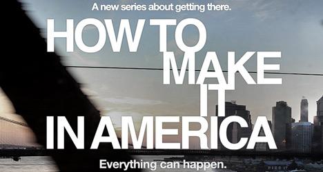 "Kid CuDi ""How To Make It In America"" Mixtape"