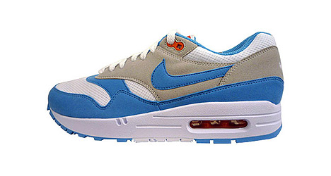Nike AIR Max 1 Columbia Blue/Grey bei glOry hOle