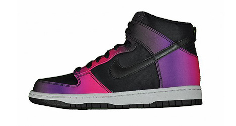 Nike WMNS Dunk High Premium bei glOry hOle