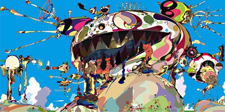 Pop Life Hamburg: Warhol, Haring, Koons, Hirst, …