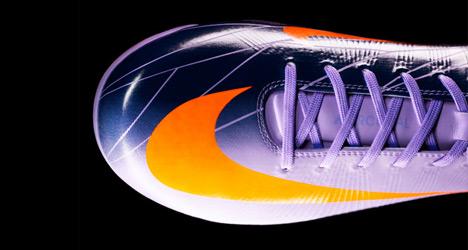 Nike Mercurial Vapor Superfly II