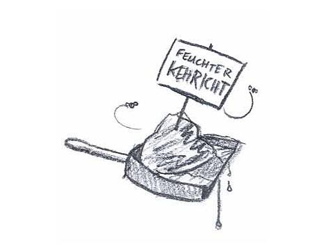 Zeichnungen von Hannes