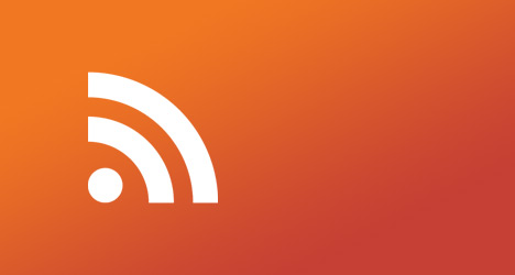 WICHTIG: RSS-Feed Update