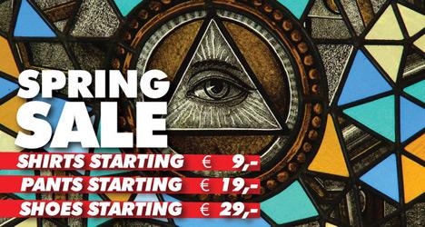 Allike Spring Sale 2010