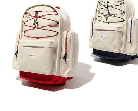 Cool things April '10 - Original Fake Backpack SS 2010