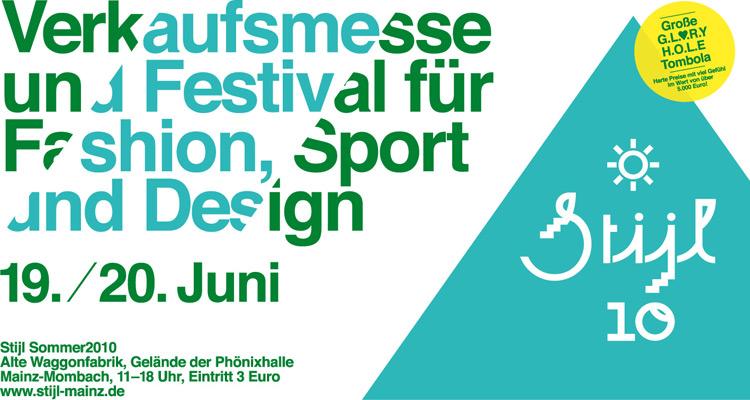 Stijl Sommer2010