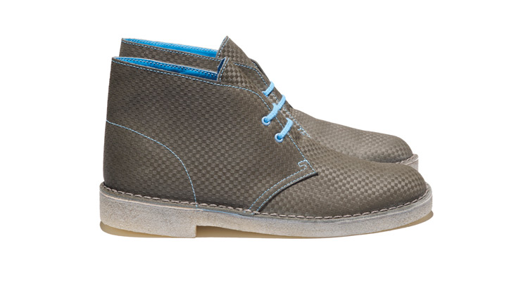 Hanon x Clarks Desert Boot
