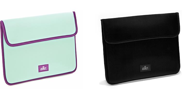 alkr new products - iPad Sleeves
