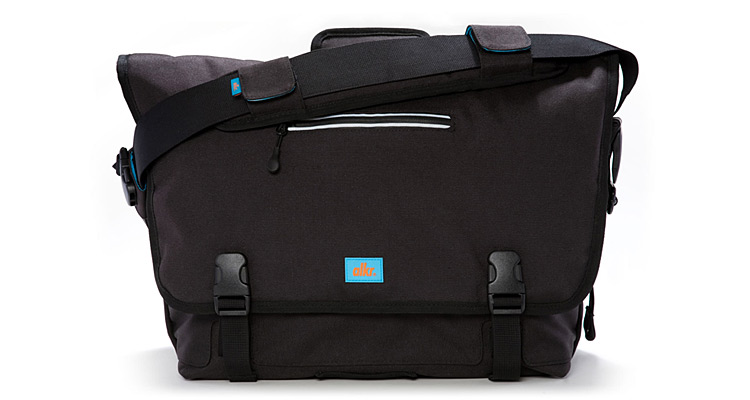 alkr Urban Messenger + Briefcase