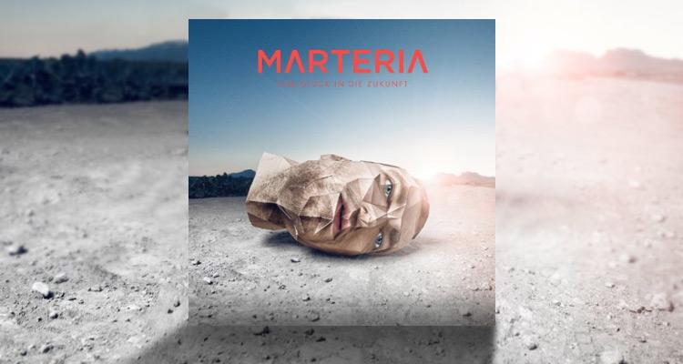 Marteria – Zum Glück in die Zukunft