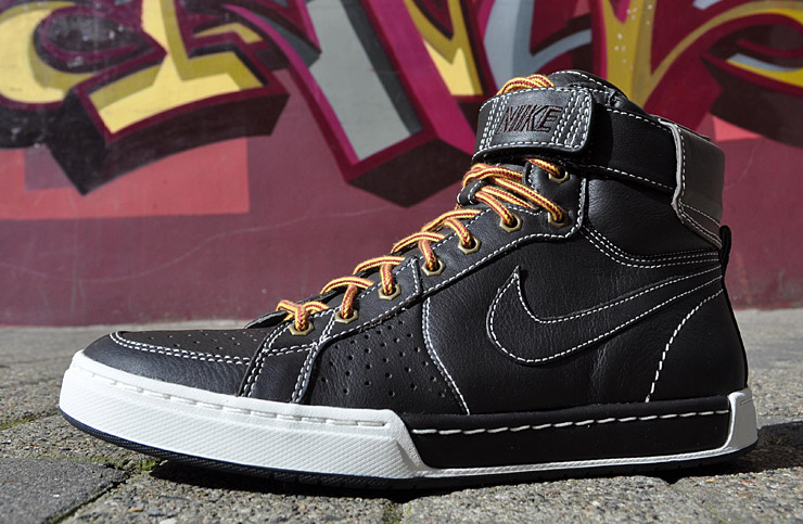 NIKE AIR FLYTOP WORK BOOT