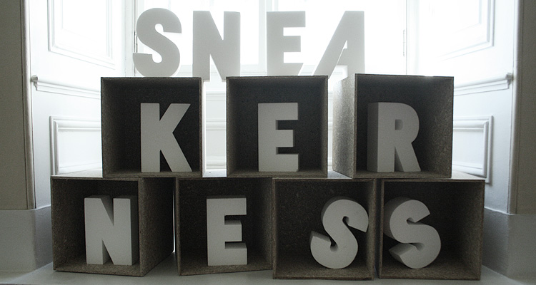 Sneakerness 2010 Wien