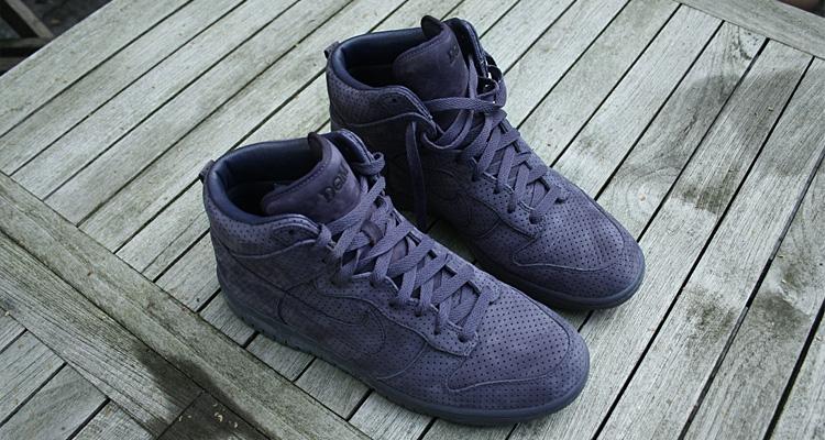 Nike Dunk High Premium DQM