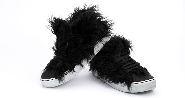 Satorisan - Name That Sneaker
