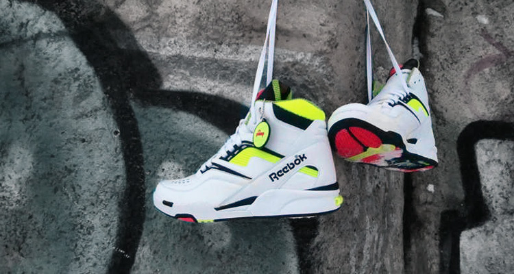 Reebok Twilight Zoom Pump