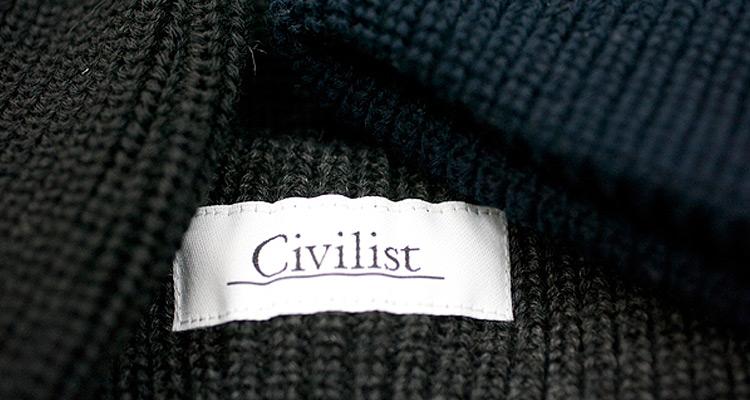 Civilist One-Year Anniversary T-Shirts und Mützen
