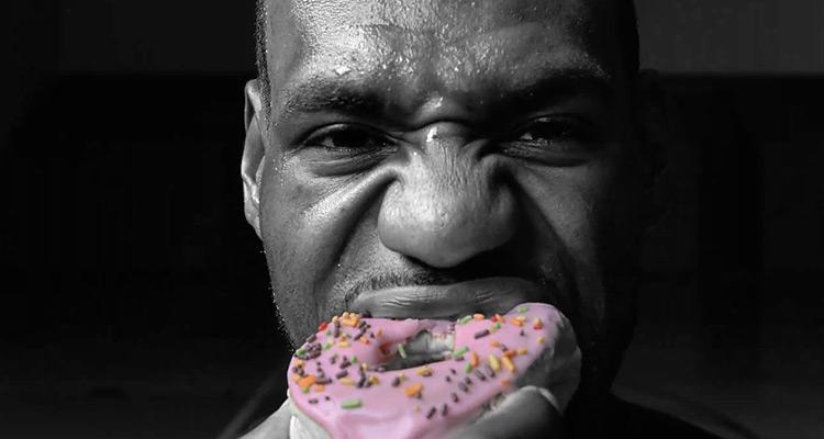 Nike Basketball: Lebron Rise