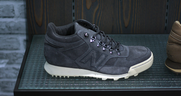 New Balance Herbst/Winter 2011