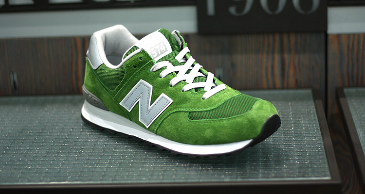 New Balance Fall Winter 2011