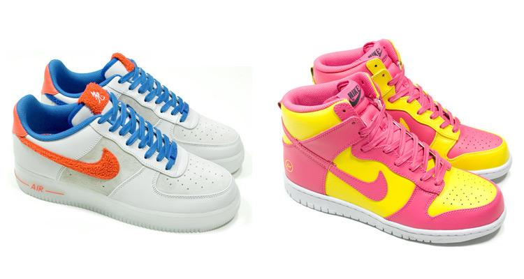 Firmament Sneaker Releases