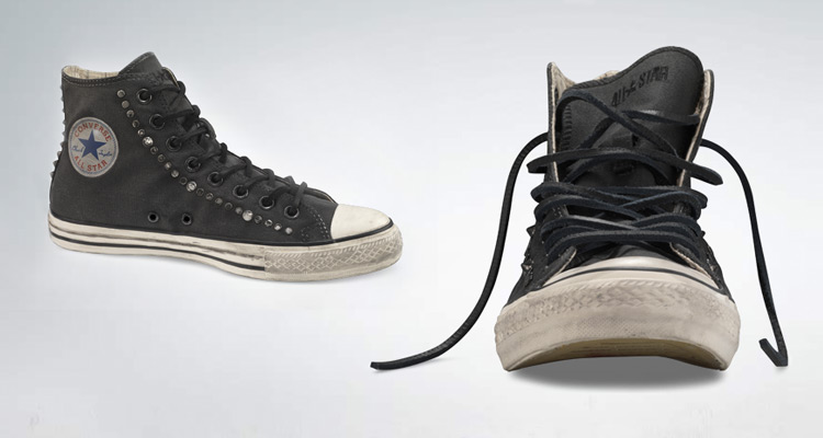 Converse by John Varvatos Studded Chuck Taylor All Star