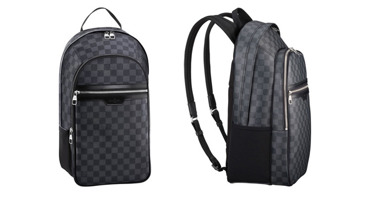 Fresh Backpacks 2011
