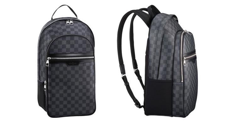 Fresh Backpacks 2011