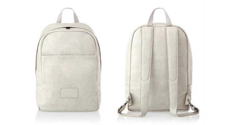 Marc Jacobs Modern Military Backpack