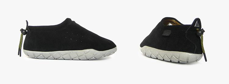 Nike AIR Moc QS bei Cream