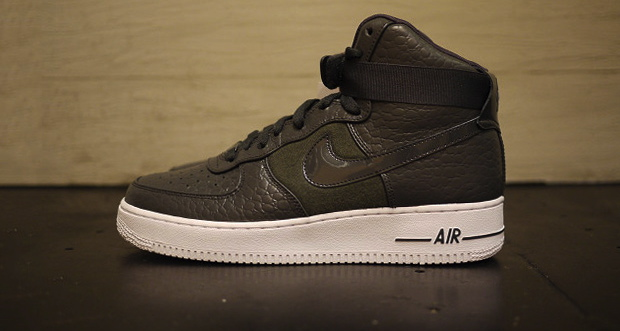 "Nike Air Force 1 ""Wool Snake"""