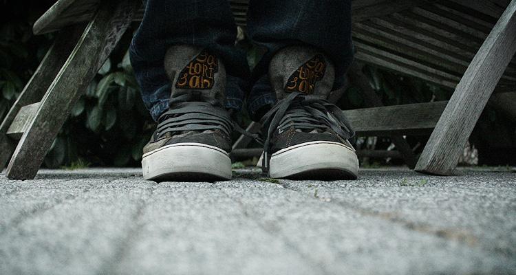 Satorisan Sneakers - Satorisan Amigo