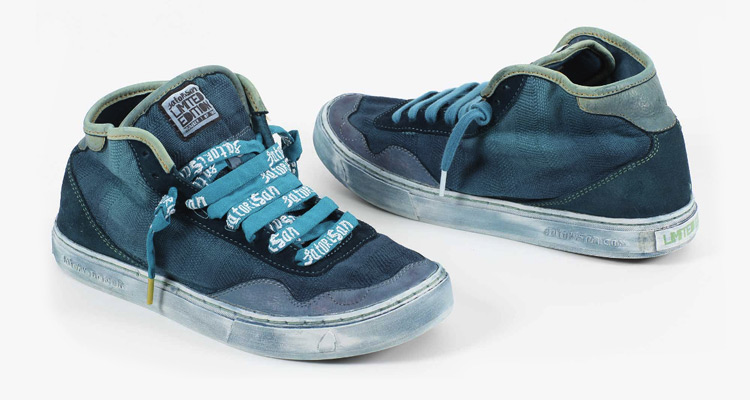 Satorisan Limited Edition Sneaker