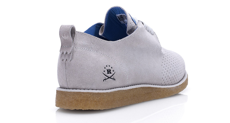 RANSOM by adidas Originals for STUSSY/ Plain CS STUSSY
