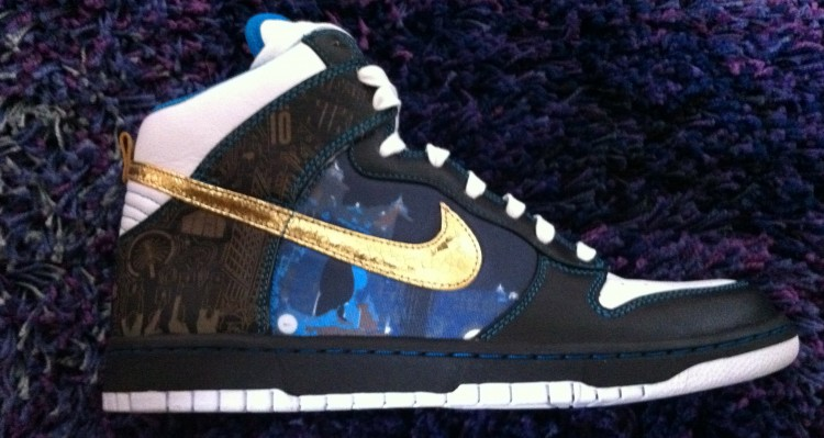 Nike Dunk DUBAI