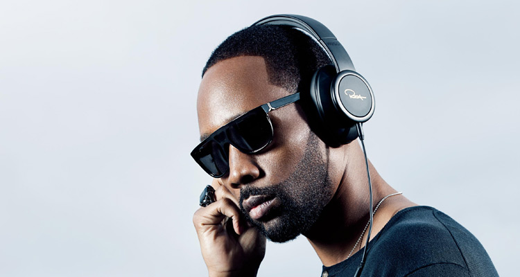 WeSC x RZA - Chambers by RZA