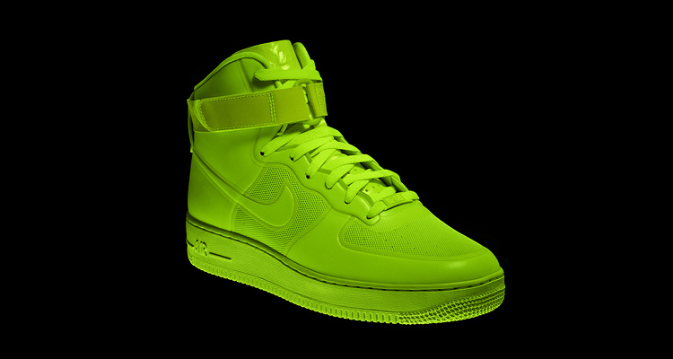Nike Air Force One Damenschuhe