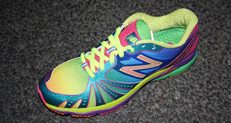 "New Balance 890 ""Rainbow Pack"""