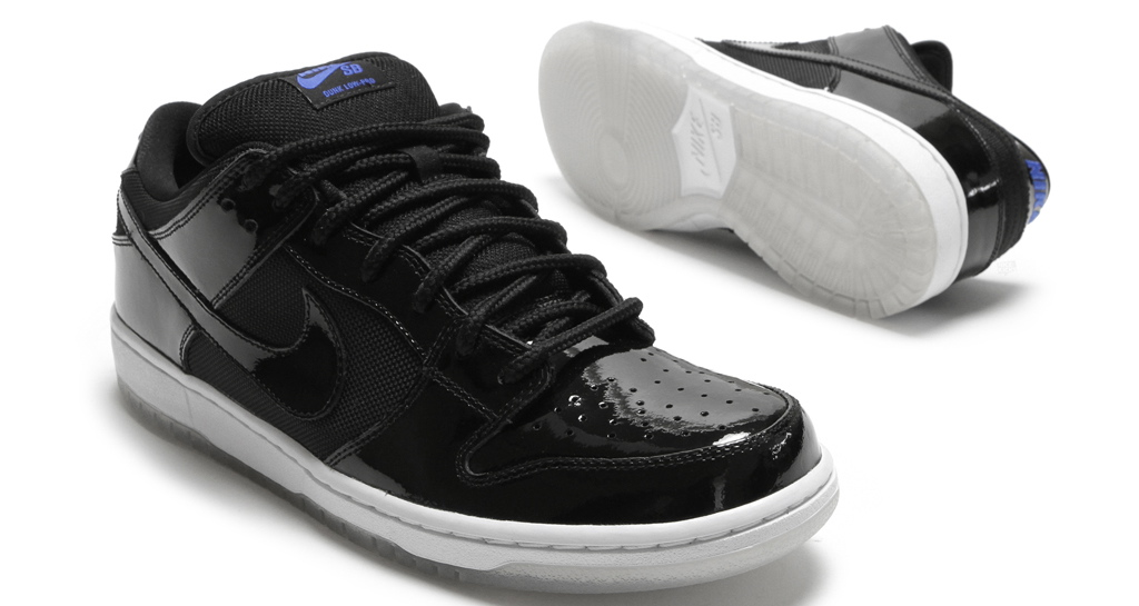 "Nike Dunk SB Low ""Space Jam"""